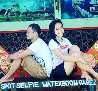 Waterboom Pare-Pare
