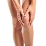 knees in spanish