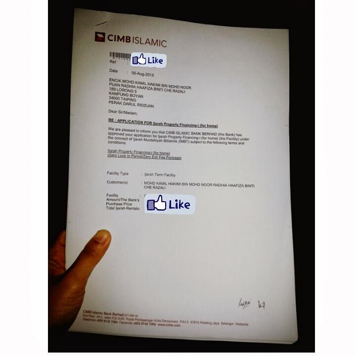 Cimb bank loan for study