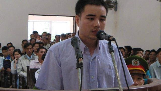 Đại biểu Quốc hội: Sơ thẩm, phúc thẩm vụ Hồ Duy Hải có vấn đề về chứng cứ