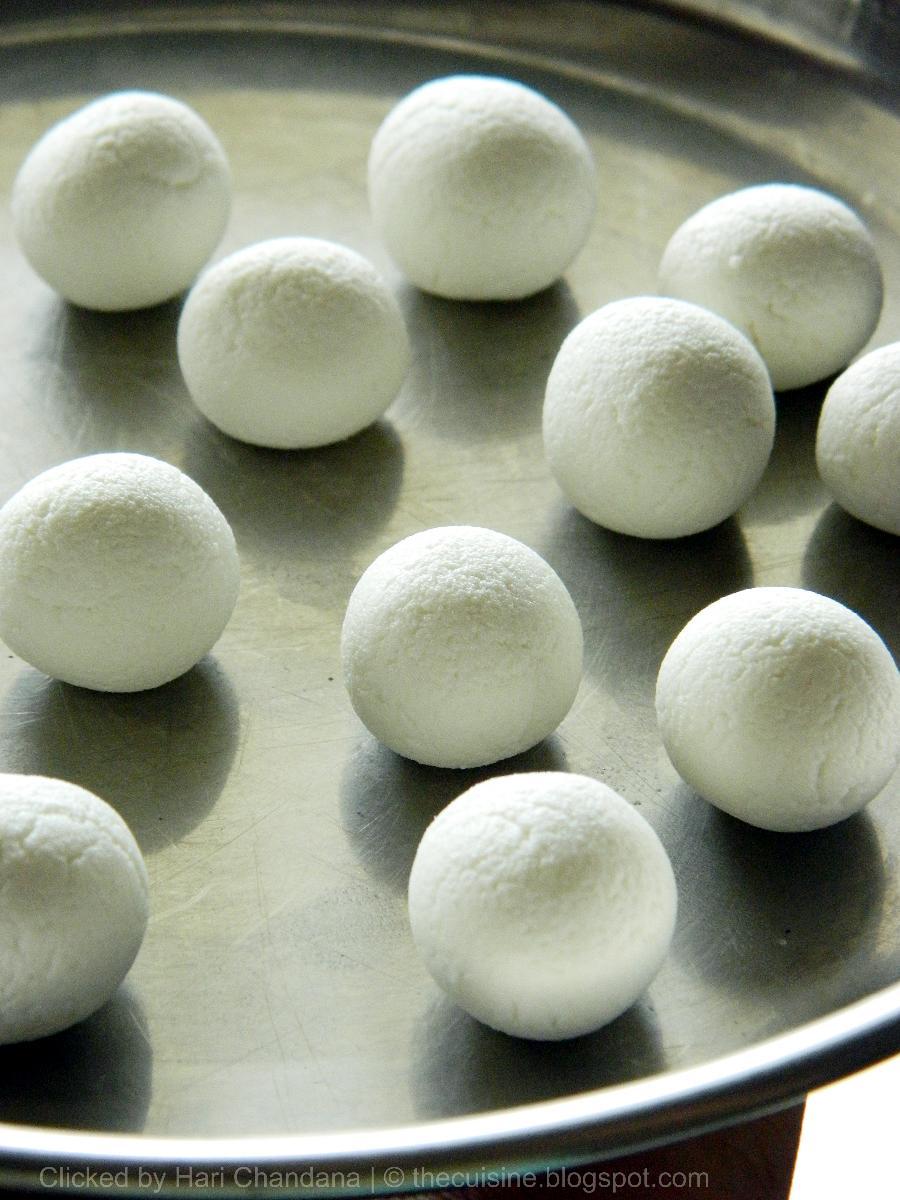 how to make punjabi rasgulla