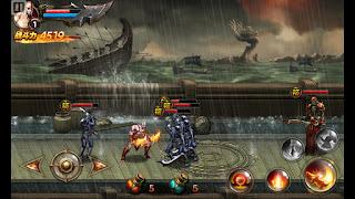Download God of war lite Apk Offline (gameplay) Android