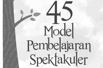 Download Buku Kumpulan Model Pembelajaran Bagi Guru