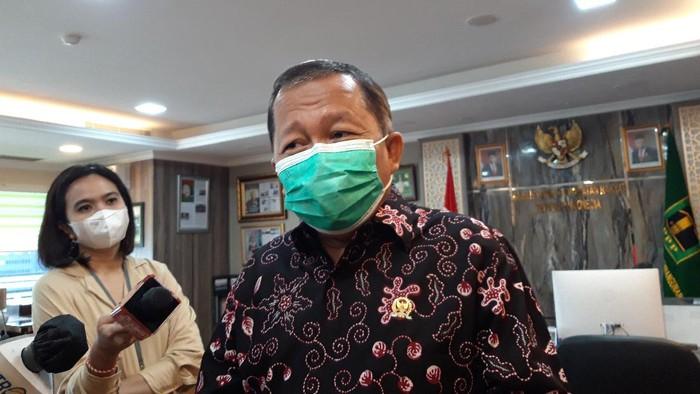 Anies Tertinggi Survei Pilihan Anak Muda, PPP Nyinyir: Tidak Heran Ya, Pak Anies Emang Jago Tata-Kata
