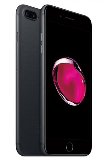 Apple iPhone 7+ Plus - Price and Specifications in BD
