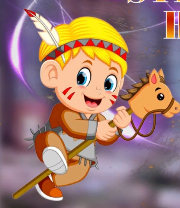 Games4King Stick Horse Bo…