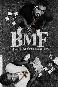 Black Mafia Family 1ª Temporada