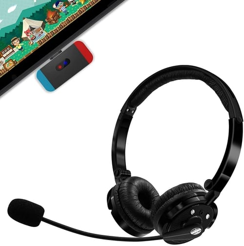 Review Friencity Wireless Gaming Headset
