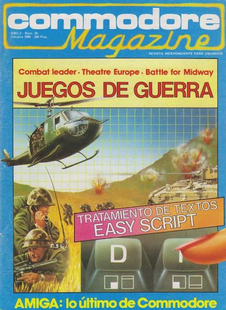 Commodore Magazine #20 (20)