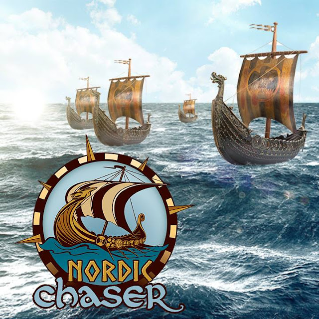 Nordic Chaser: Cedar Fair Parks 2018 New Attractions Confirmed