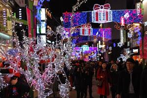 Gwangbokro Fashion Street