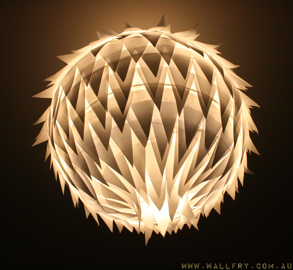 WallFry | Wall Art for Small Fry: Great Balls of Fire!