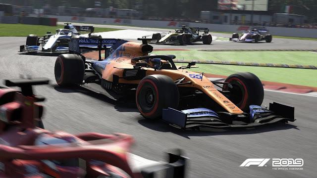 Επίσημο πρωτάθλημα Esports από την F1