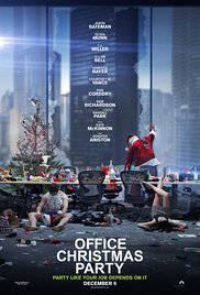 Office Christmas Party - Watch Office Christmas Party Online Free Putlocker