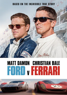 Ford v. Ferrari [2019] Final [NTSC/DVDR] Ingles, Español Latino