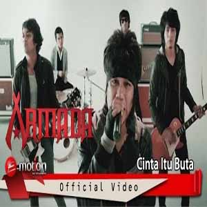 Download MP3 ARMADA - Cinta Itu Buta