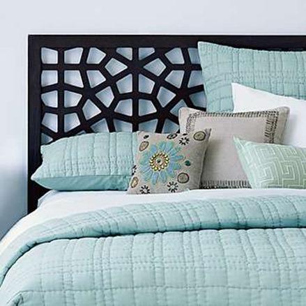 Decora tu vida diy cabeceros muchos estilos donde elegir - Conforama cabeceros de cama ...