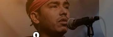 Eko Eko Saputra Paceratu, Penyair Muda Asal Ambon dan Youtuber Keren dari Timur Indonesia