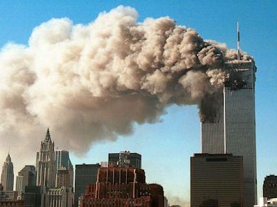 Remembering: 9/11/01