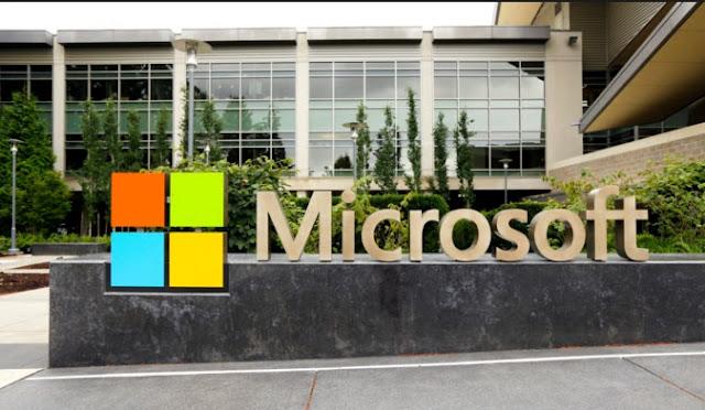 10 Fakta Tentang Microsoft Yang Sangat Mengejutkan