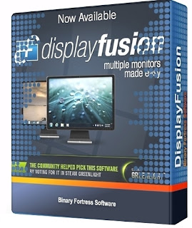 [GIVEAWAY] DisplayFusion Pro [ENTERPRISE]