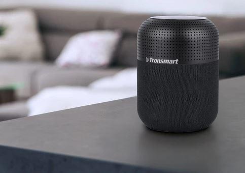 Tronsmart Element T6 Max - Esta excelente coluna está a grande preço em Espanha!