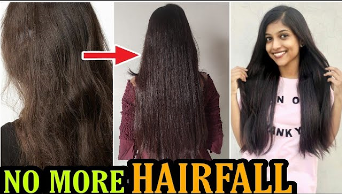15 Days Hairfall Control Challenge Successfully Tested by my family, Red Onion Oil