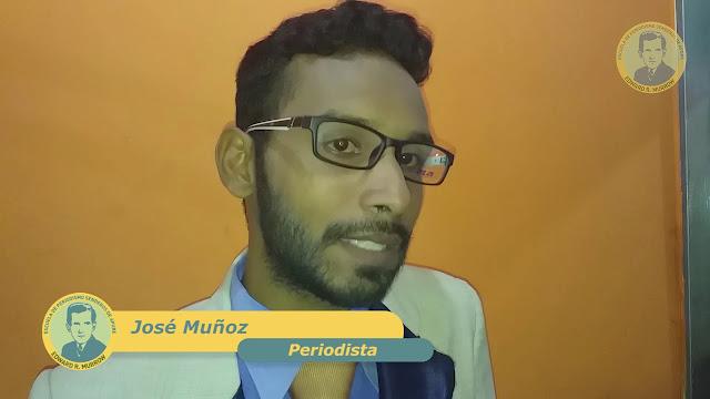 CLASE VIRTUAL: Periodista José Muñoz relató maltrato laboral en prensa oficial de Apure y por ello: Renunció.