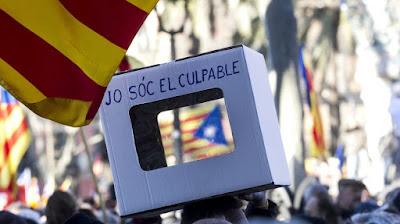 LA CONSPIRACIÓN PARA ARROJAR A ESPAÑA A UNA NUEVA GUERRA CIVIL GANA ALIADOS INTERNACIONALES