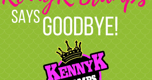 KennyK Stamps closing