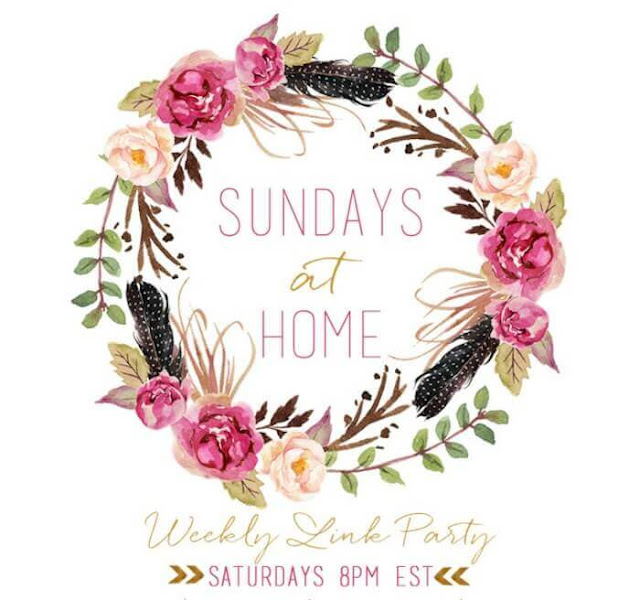 Sundays at Home Week 223