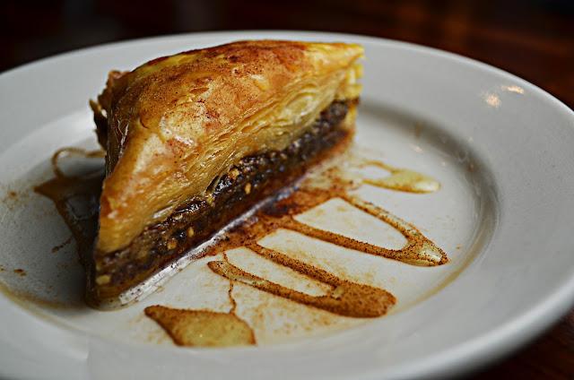 International Desserts you Need to Try, Baklava