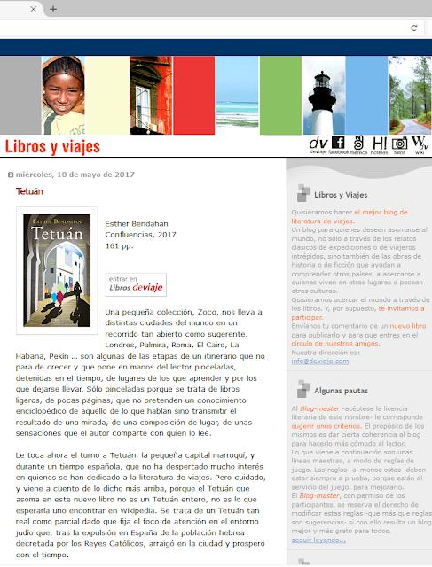 http://librosyviajes.blogspot.com.es/