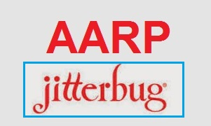 Jitterbug Phones for AARP Members