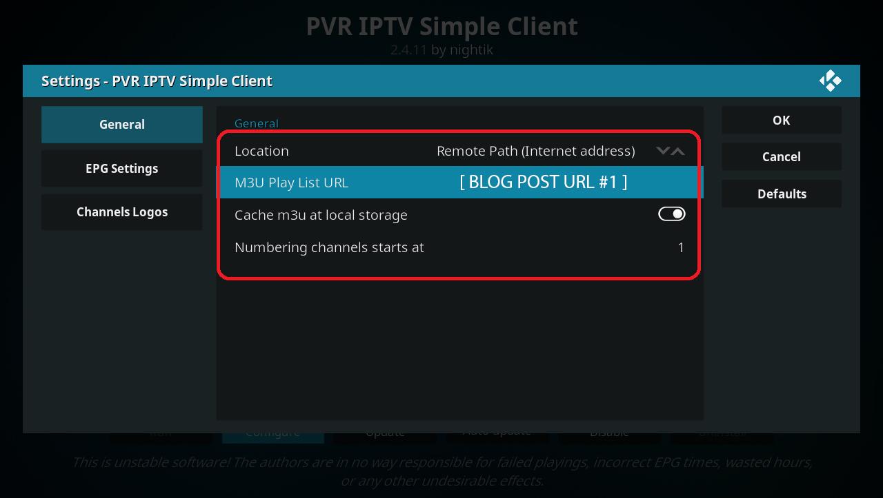 Simple Freeview AU IPTV Kodi Setup (with full guide & radio)