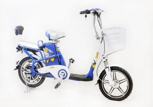 Sepeda Listrik Murah dan Berkualitas