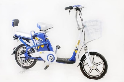 Keunggulan Sepeda Listrik Murah dan Berkualitas