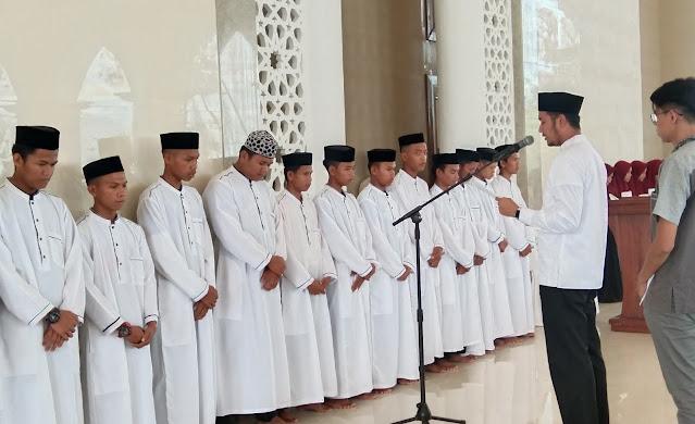 Kakan Kemenang 'Acungi Jempol' Program Tahfizul Qur'an Dimasa Pemerintahan Bupati ASA