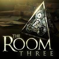The Room Three 1.06 Apk + Data