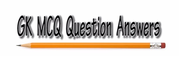 GK MCQ Question Answers