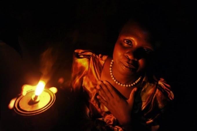 High Cost Of Zimbabwe's Cheap Solar Gear!