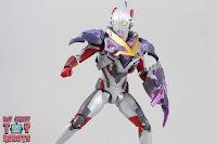 S.H. Figuarts Ultraman X MonsArmor Set 41