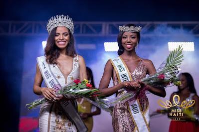 miss universe miss international haiti 2019