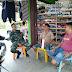 Babinsa Komsos Bersama Pemuda Ciptakan Keamanan dan Ketertiban Di Wilayah