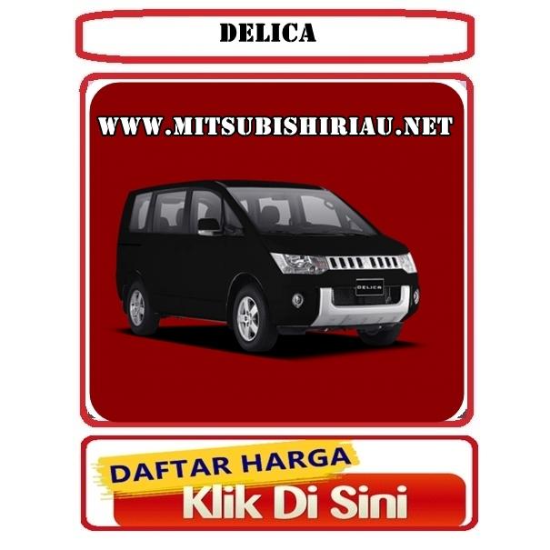 harga, kredit, promo, sales, dealer, mitsubishi, delica, Tembilahan Indragiri Hilir, riau