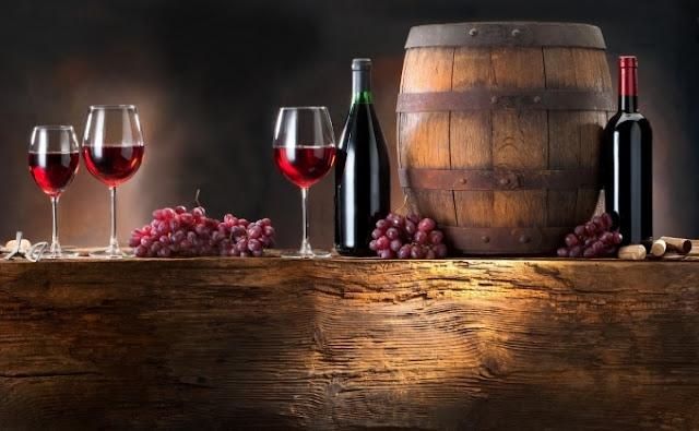 La producción de vino de Armenia aumentó 30% en 2017