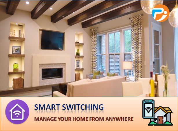 Home Automation in Trichy