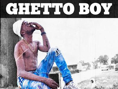 DOWNLOAD MP3: Tfloow - Ghetto Boy