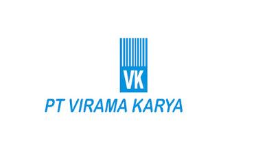 Lowongan Kerja BUMN PT. Virama Karya (Persero)