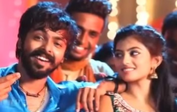 Enakku Innoru Per Irukku: Hits the screen with 9 Crore Rupees profit within 4 days